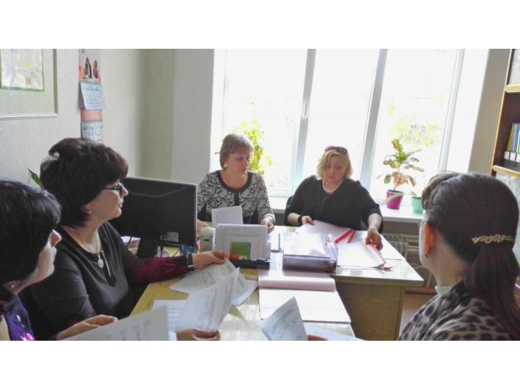Организация логопедического сопровождения детей с нарушениями зрения и опорно-двигательного аппарата в муниципальных бюджетных дошкольных образовательных учреждениях компенсирующего вида г. Симферополя