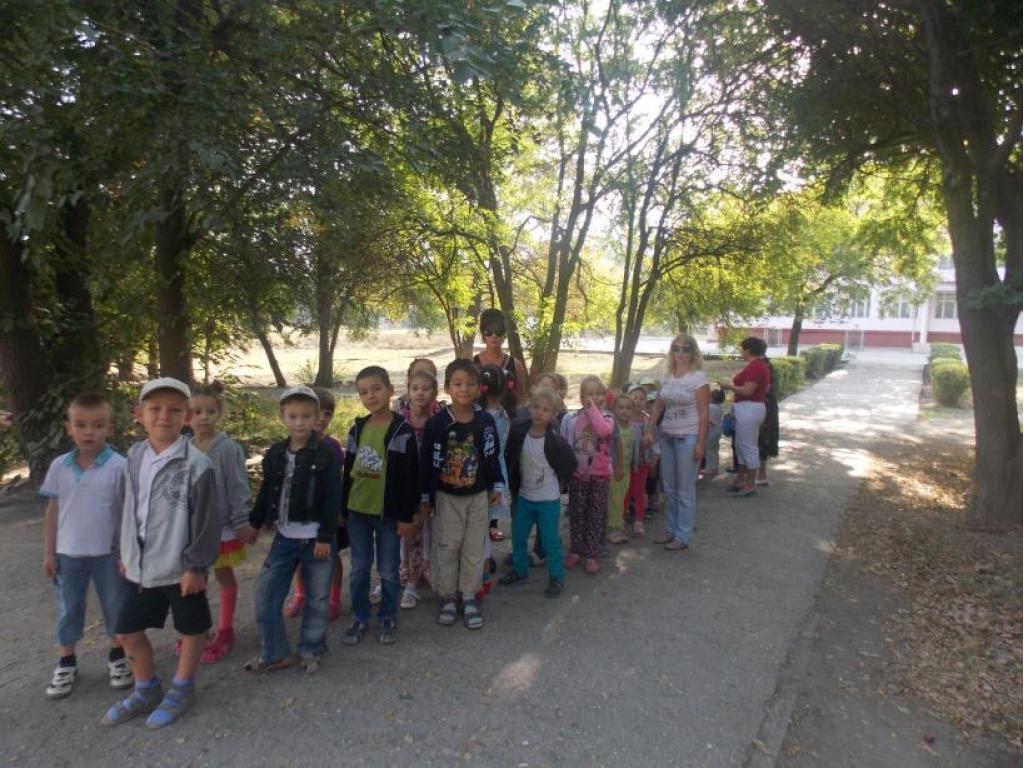 Экскурсия в Крымский академический театр кукол