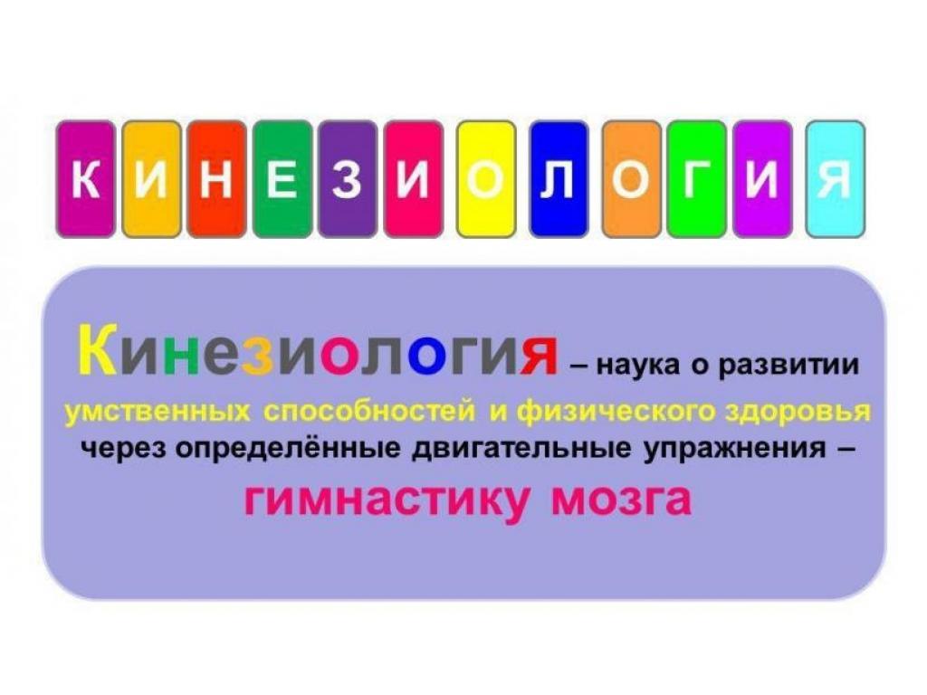 КИНЕЗИОЛОГИЯ #дистанционное обучение